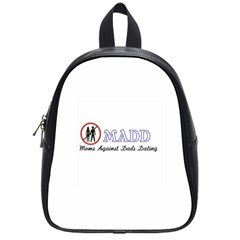 Madd Small School Backpack