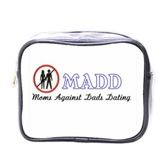 Madd Single Sided Cosmetic Case