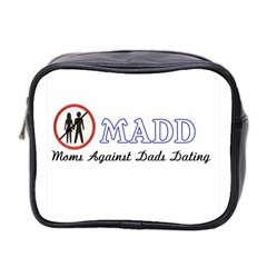 Madd Twin-sided Cosmetic Case