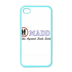 Madd Apple iPhone 4 Case (Color)