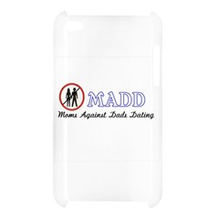 Madd Apple iPod Touch 4G Hardshell Case