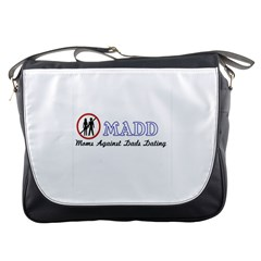 Madd Messenger Bag