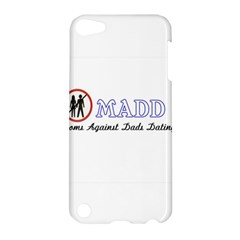 Madd Apple Ipod Touch 5 Hardshell Case