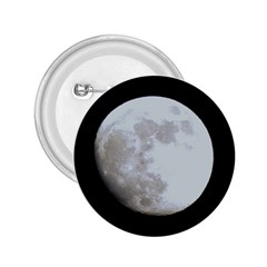 Moon Regular Button (round)