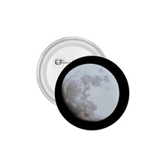 Moon Small Button (Round)