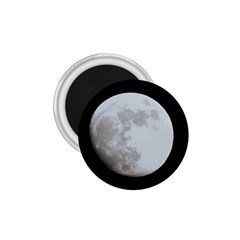 Moon Small Magnet (Round)