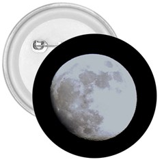 Moon Large Button (Round)
