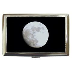 Moon Cigarette Box