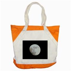 Moon Snap Tote Bag