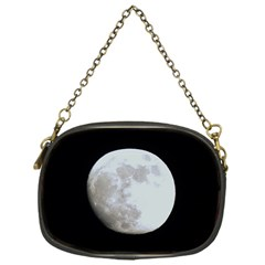 Moon Single Sided Evening Purse