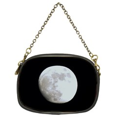 Moon Twin-sided Evening Purse
