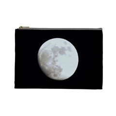 Moon Large Makeup Purse
