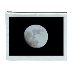 Moon Extra Large Makeup Purse