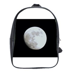 Moon Large School Backpack