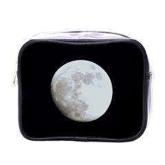 Moon Single-sided Cosmetic Case