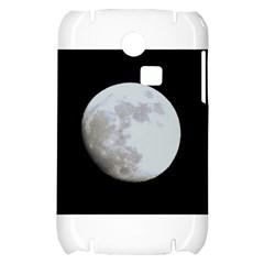 Moon Samsung S3350 Hardshell Case