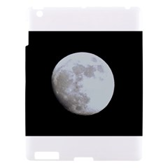 Moon Apple Ipad 3/4 Hardshell Case