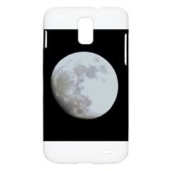 Moon Samsung Galaxy S II Skyrocket Hardshell Case