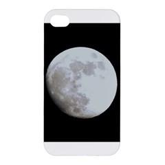 Moon Apple iPhone 4/4S Premium Hardshell Case