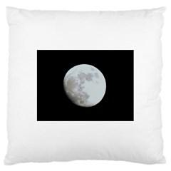 Moon Large Cushion Case (One Side)