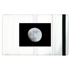 Moon Apple iPad 2 Flip Case