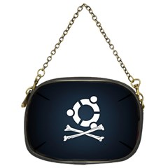 Ubuntu Bone Twin-sided Evening Purse