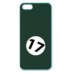 British Racing Green Apple Seamless iPhone 5 Case (Color)