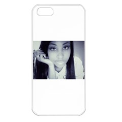 388243 10150363902886169 605096168 8311024 1020004711 N Apple Iphone 5 Seamless Case (white)