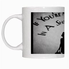 If You re Mad Mug,sports Bottles White Coffee Mug