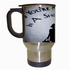 If You re Mad Mug,sports Bottles White Travel Mug