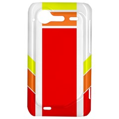 Toyota HTC Incredible S Hardshell Case