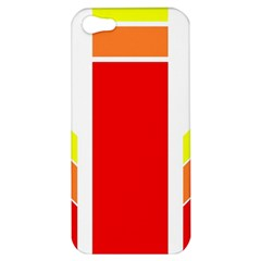 Toyota Apple iPhone 5 Hardshell Case
