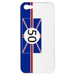 Uk Apple iPhone 5 Hardshell Case