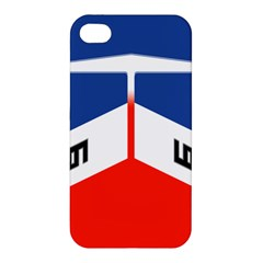 Donohue Racing Apple Iphone 4/4s Hardshell Case