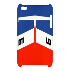 Donohue Racing Apple iPod Touch 4G Hardshell Case