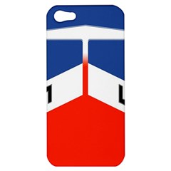 Donohue Racing Apple iPhone 5 Hardshell Case