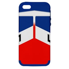 Donohue Racing Apple Iphone 5 Hardshell Case (pc+silicone)