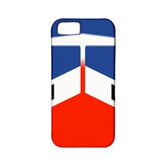 Donohue Racing Apple iPhone 5 Classic Hardshell Case (PC+Silicone)