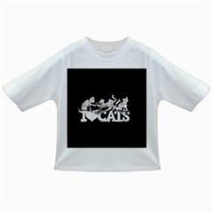 Catz Baby T-shirt
