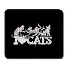 Catz Large Mouse Pad (rectangle)