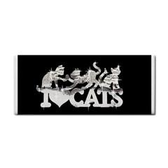 Catz Hand Towel