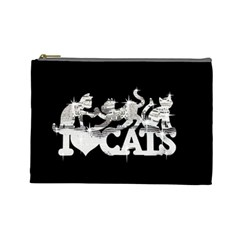 Catz Large Makeup Purse