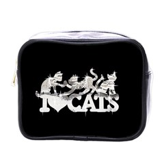 Catz Single-sided Cosmetic Case