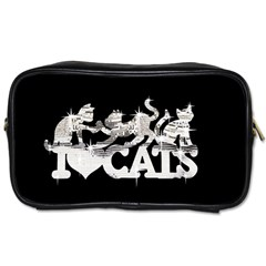 Catz Single-sided Personal Care Bag