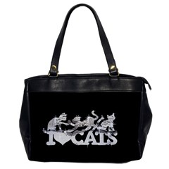 Catz Single-sided Oversized Handbag