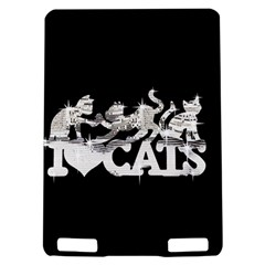 Catz Kindle Touch 3G Hardshell Case