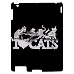 Catz Apple iPad 2 Hardshell Case