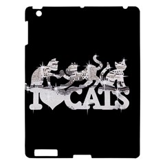 Catz Apple iPad 3/4 Hardshell Case