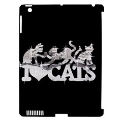 Catz Apple Ipad 3/4 Hardshell Case (compatible With Smart Cover)
