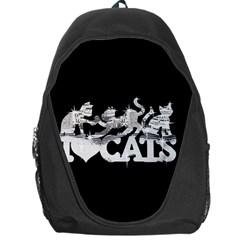 Catz Backpack Bag
